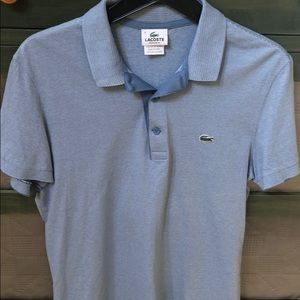 Lacoste Shirts - Lacoste Regular Fit Polo